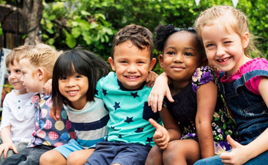 Parenting Diversity