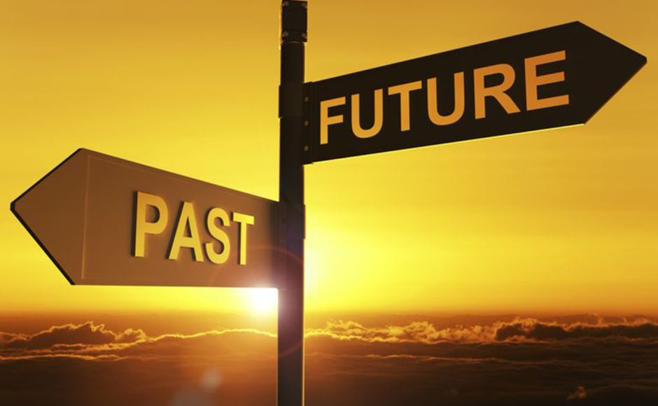 Where My Future is a Lesson for My Past